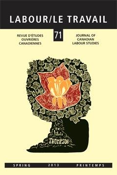 LLT volume 71 cover
