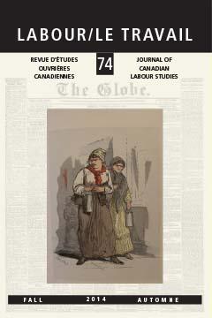 LLT volume 74 cover