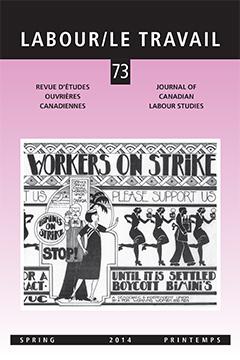 LLT volume 73 cover